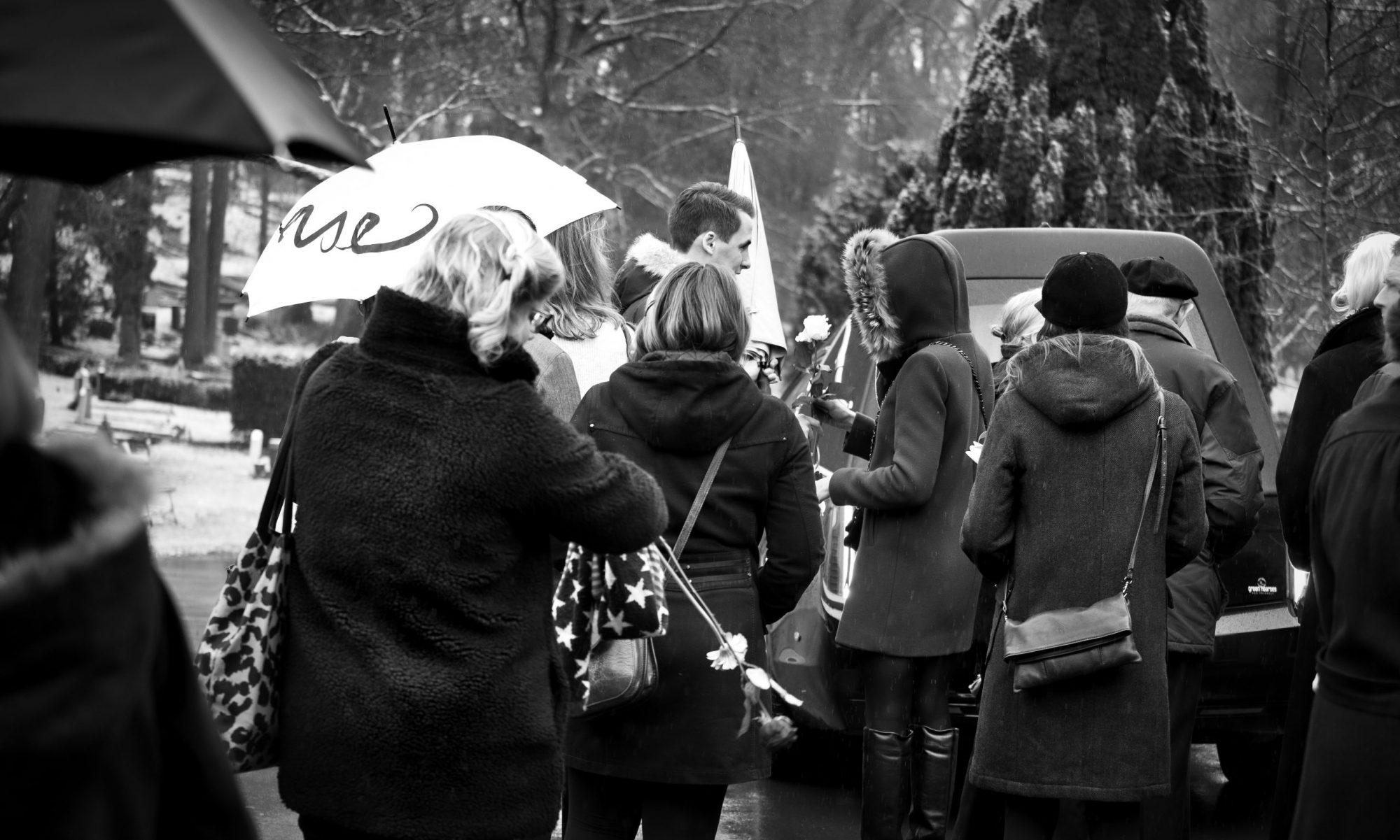 Afscheidsfotograaf Deventer